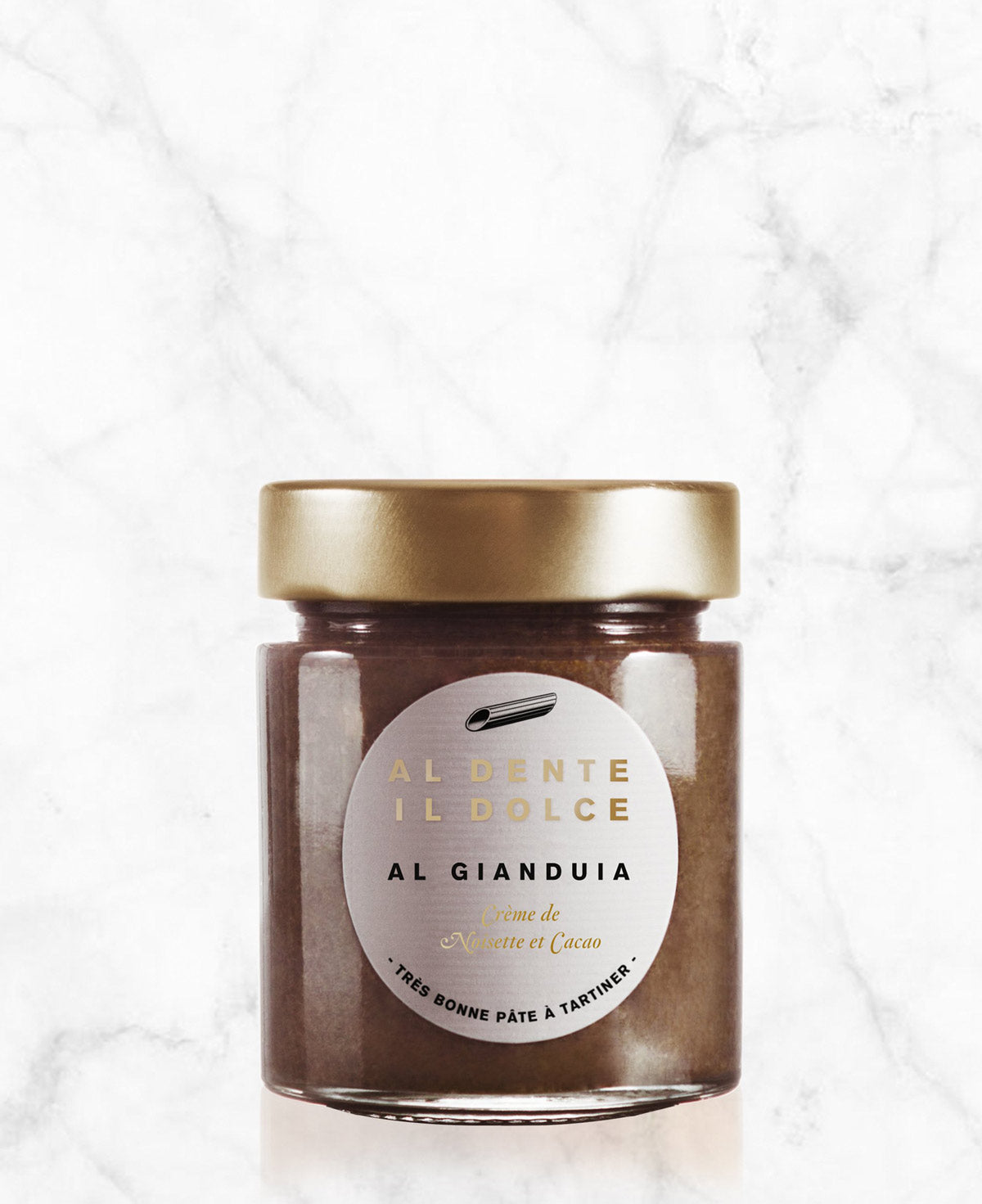 Al Gianduia