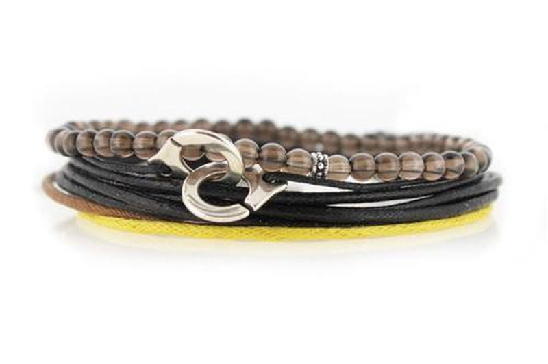 Bracelet homme, Pack Loyalty