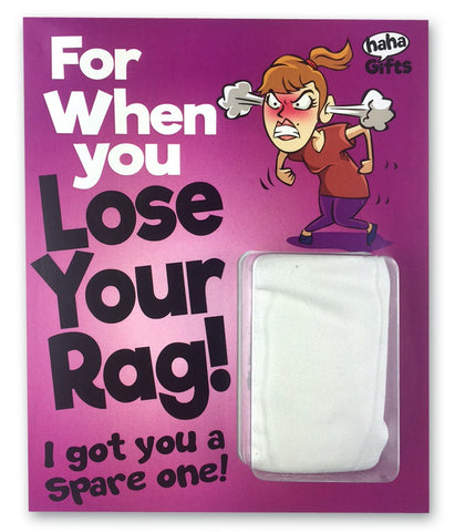 $15 Gifts - Lose Your Rag
