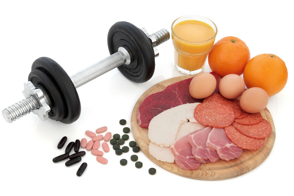The Low Down on Pre, Intra, and Post Workout Nutrition