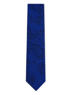 Colourful-Paisley-Tie-Blue