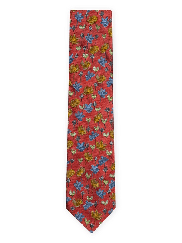 Wild-Hearts-Floral-Tie-Orange