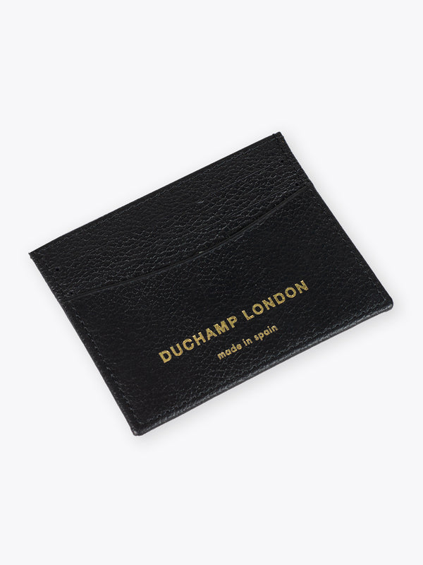Black-Card-Holder