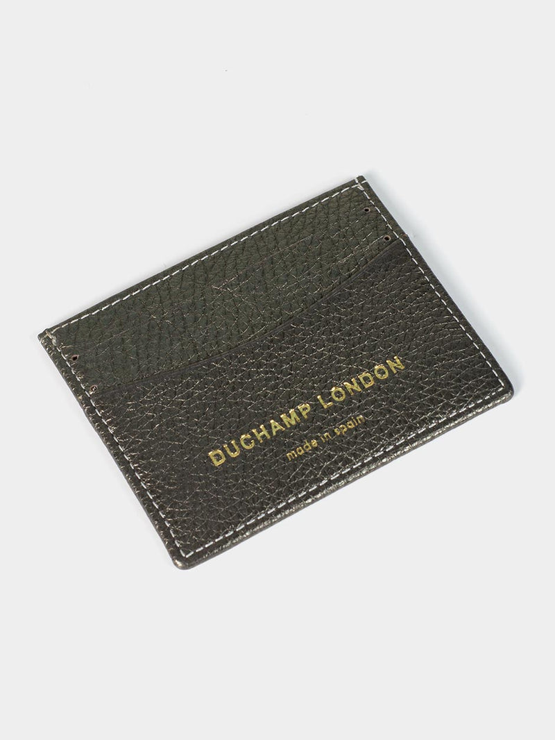 Grey-Card-Holder