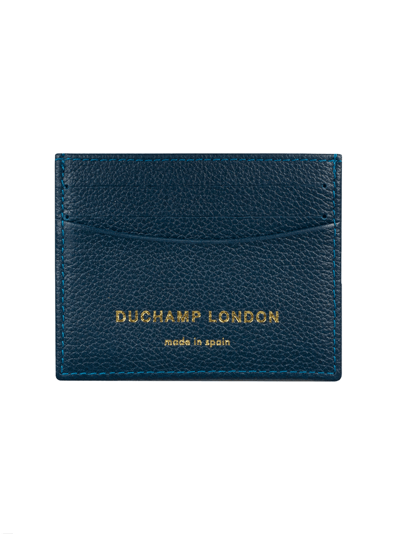 Heavy-Grain-Card-Holder-Navy