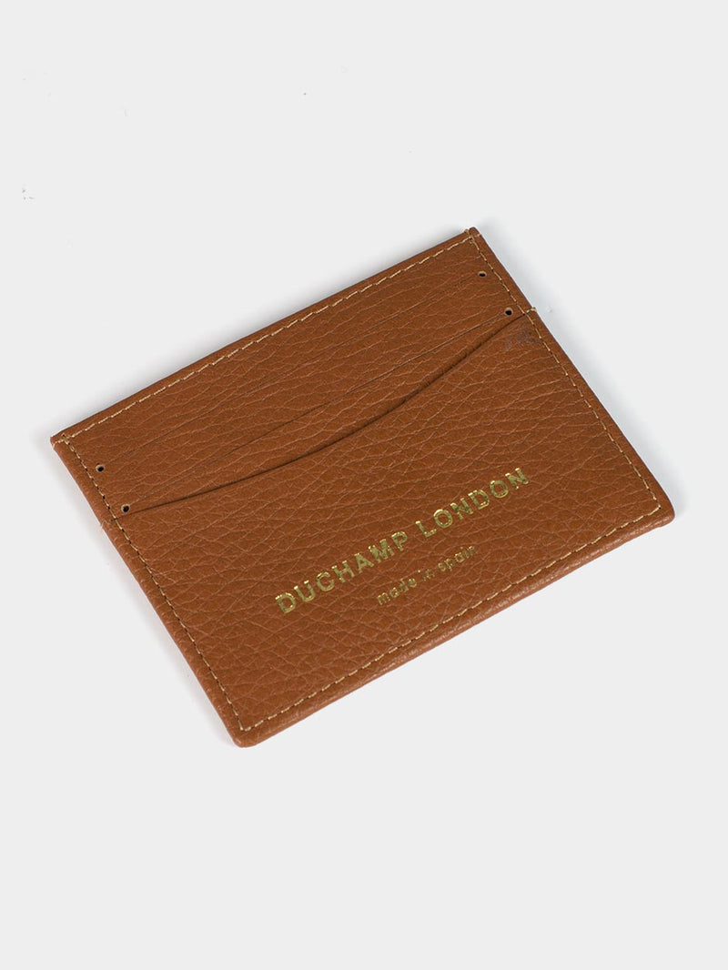 Brown-Card-Holder