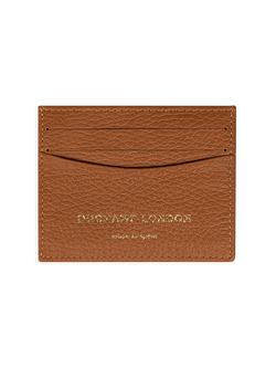 Heavy-Grain-Card-Holder-Brown