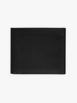 Heavy-Grain-Card-Wallet-Black