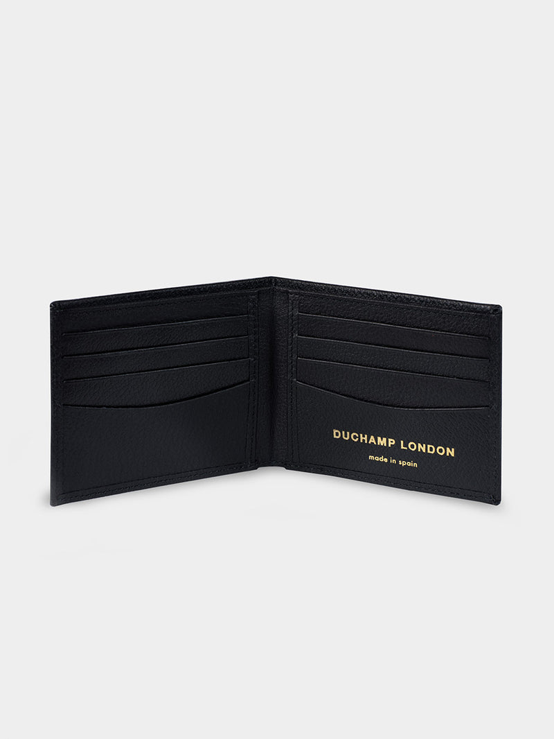 Luxury-Leather-Wallet