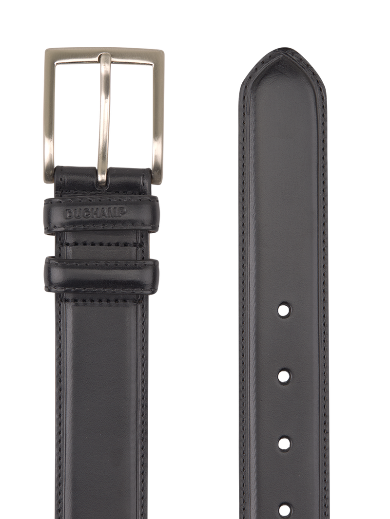 Classic Formal Belt Black