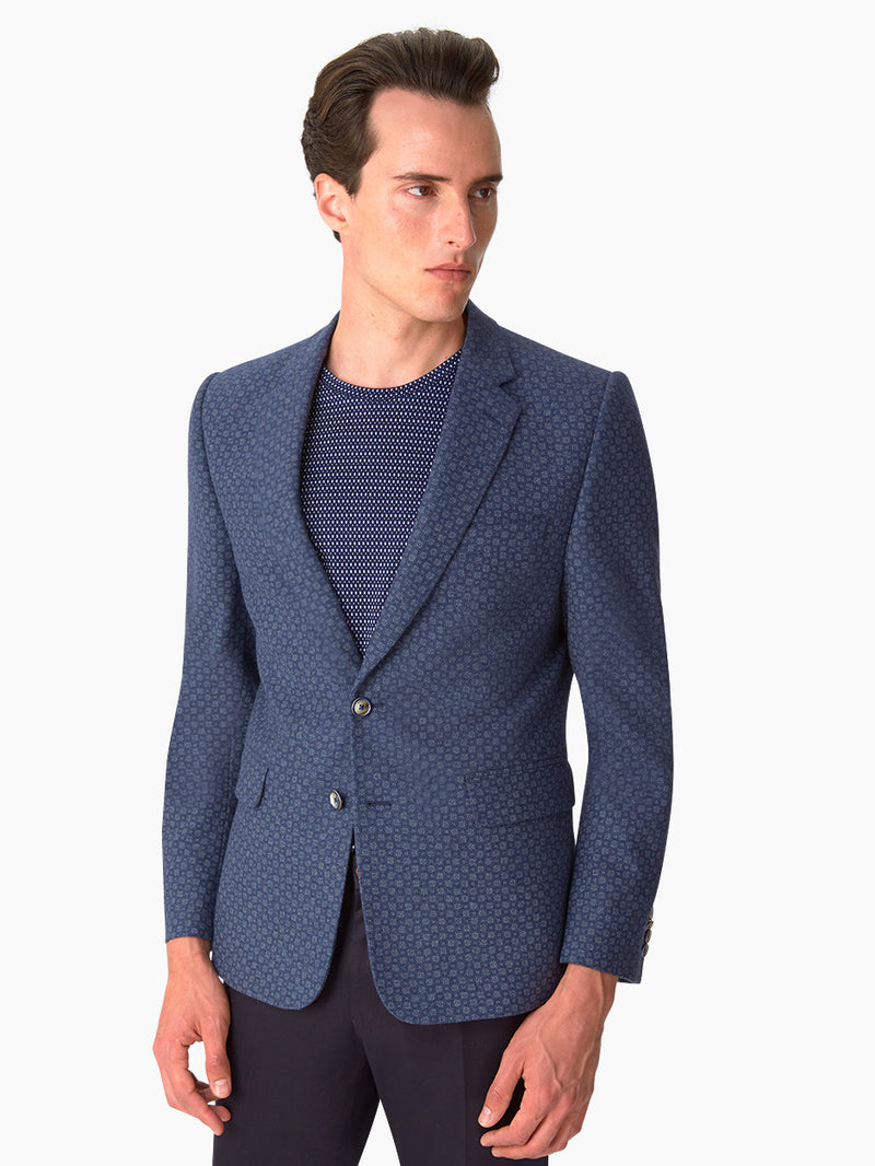 Mens-Jacket-Navy