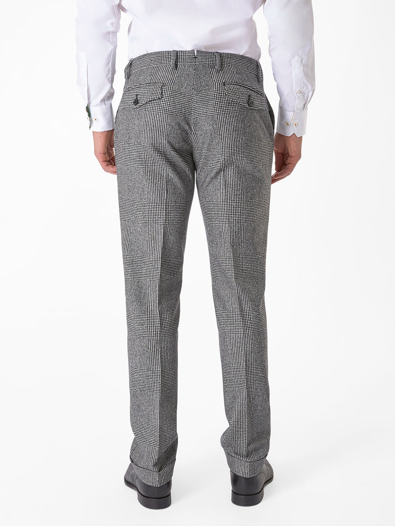 Mens-Grey-Trousers