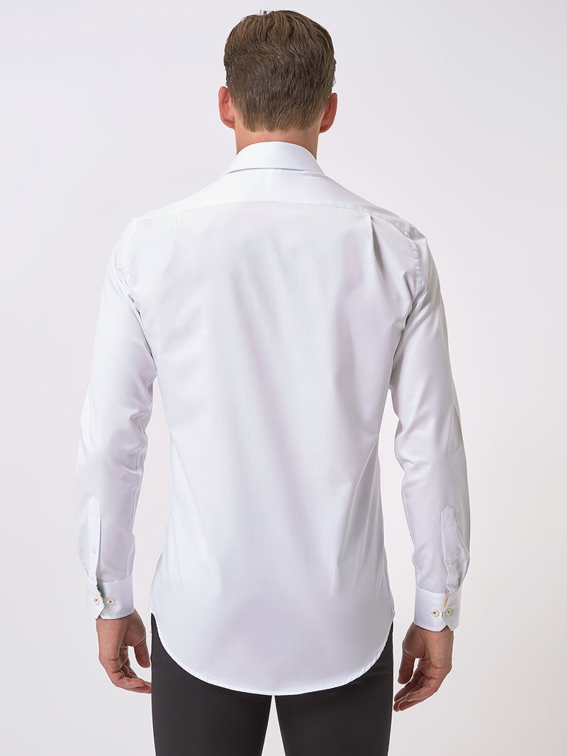 Luxury-Shirt-White