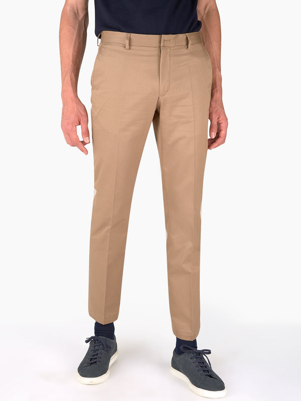 Plain-Twill-Trousers-Neutral