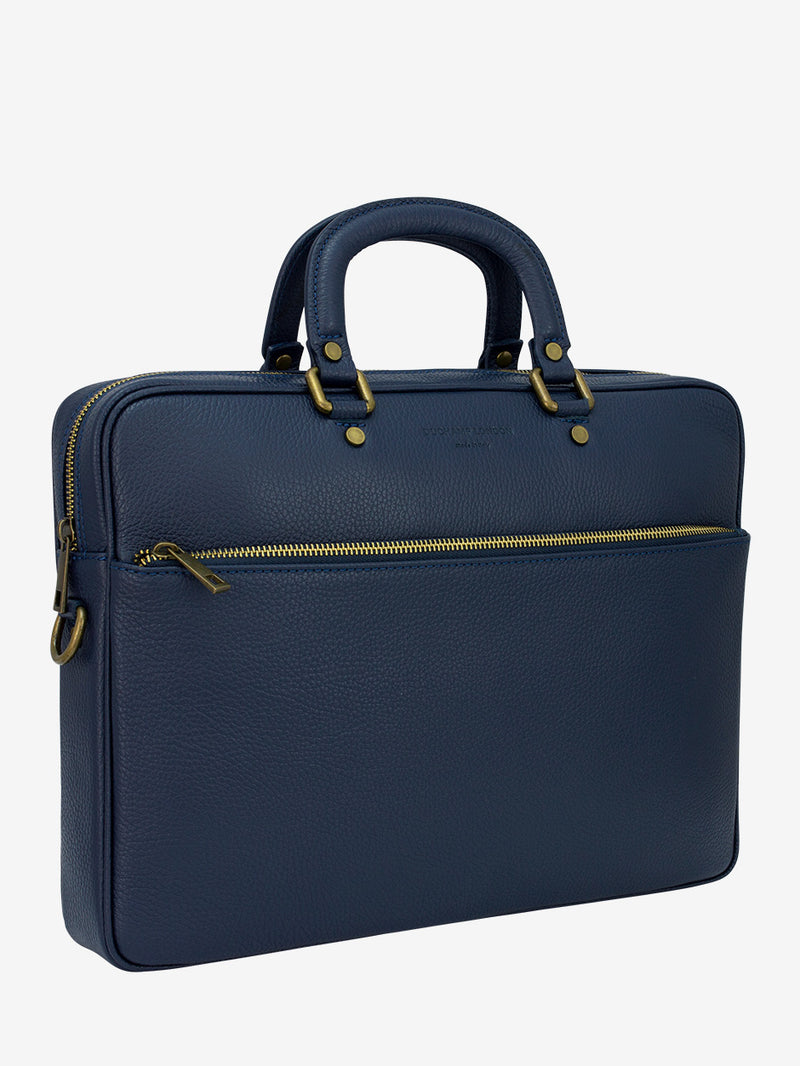 Mens-Briefcase-Navy