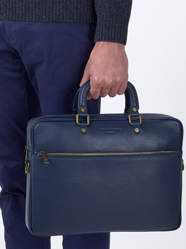 Mens-Leather-Briefcase