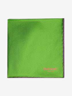 Plain-Contrast-Pocket-Square-Green