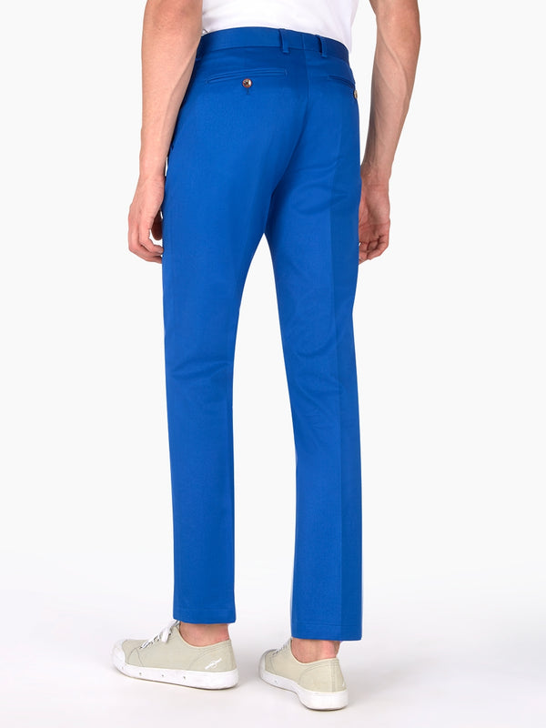 Mens-Blue-Trousers