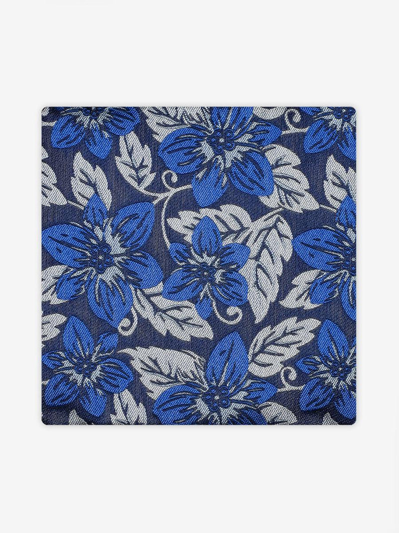 Garden-Floral-Pocket-Square-Navy