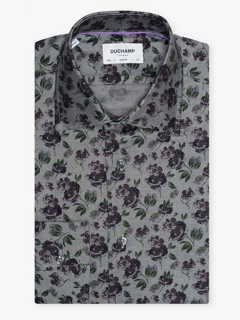 Mens-Rose-Shirt-Grey
