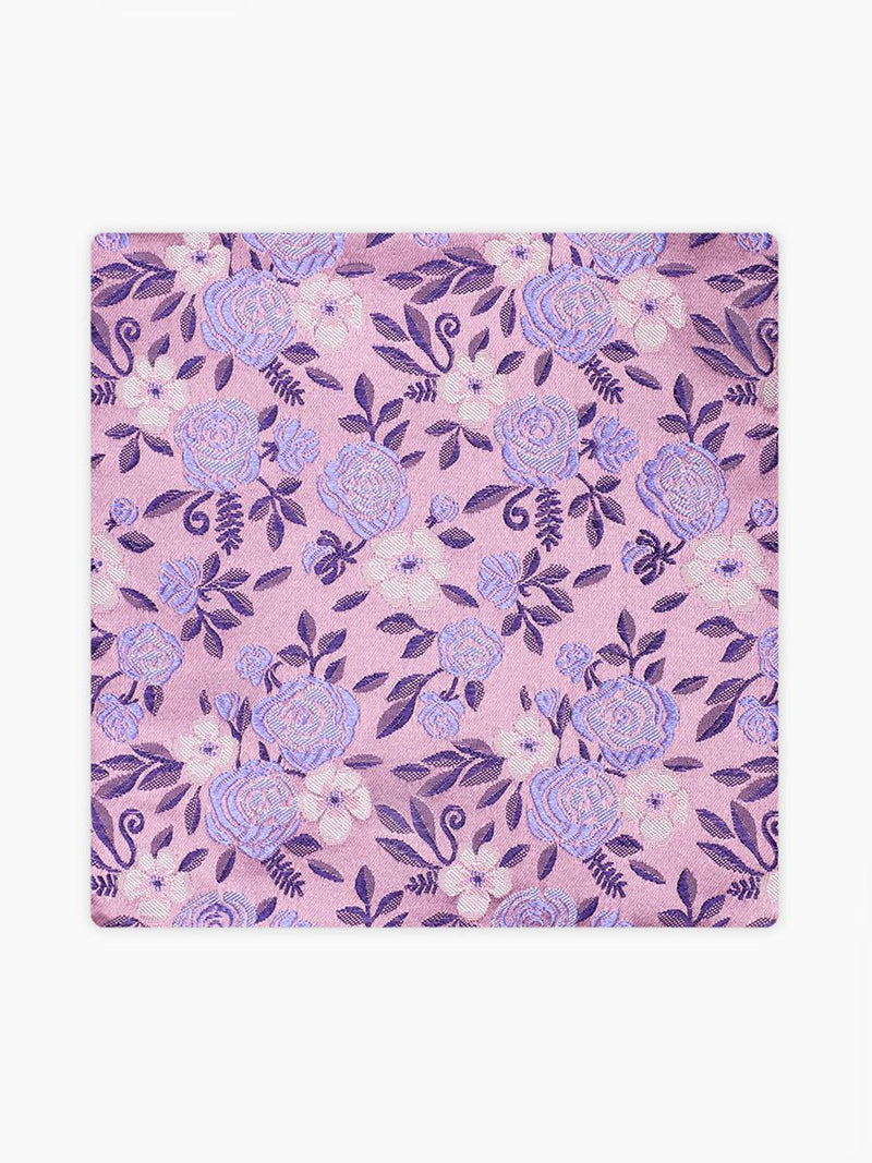 Roda-Floral-Pocket-Square-Pink