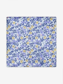 Micro-Floral-Pocket-Square-Blue