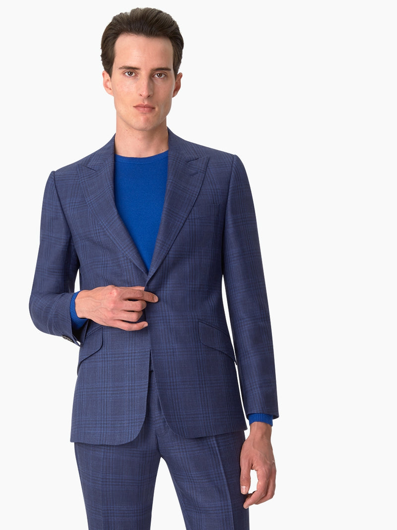 Peak-Leigh-Check-Suit-Blue