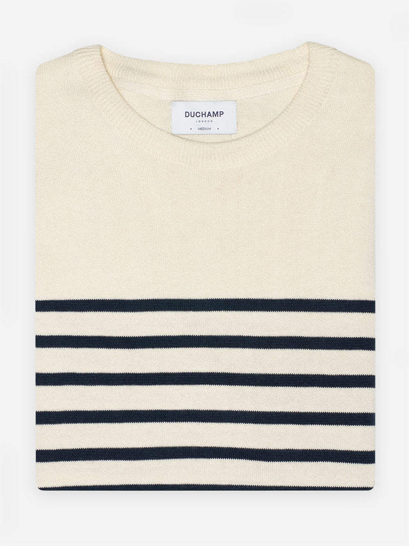 Luxury-Stripe-Jumper