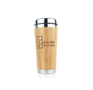 Bouteille à café isotherme / Insulated Travel Mug