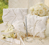 Ivory Elegant Chiffon Collection - Save 10%