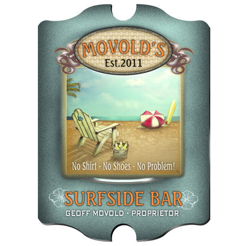 Ultimate Pub Set - Surfside