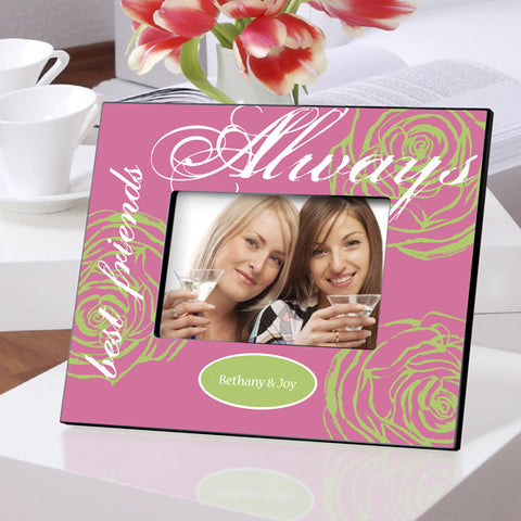 Friendship Frames - Always Pink
