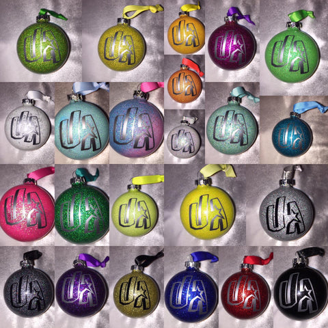 Individual Baubles