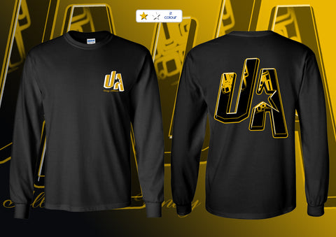 UA Long Sleeve T-shirt