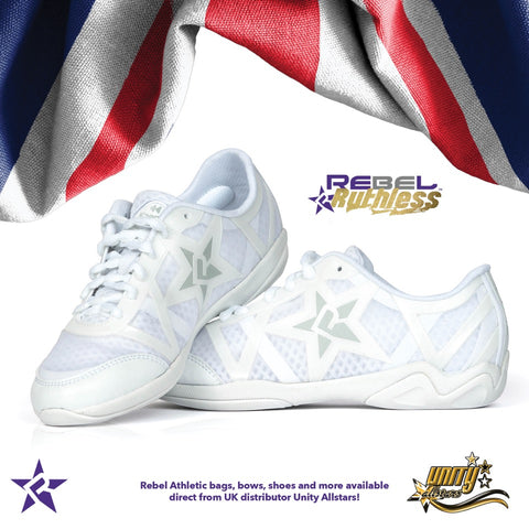 ADULT Rebel Ruthless Shoes