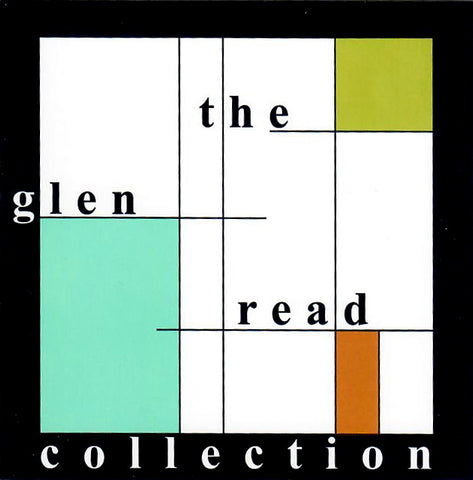 The Glen Read Collection