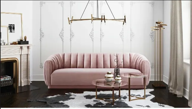 Blush Furniture