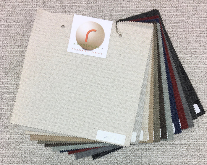 Arrival Memo Sample - Memo - Revolution Upholstery Fabric