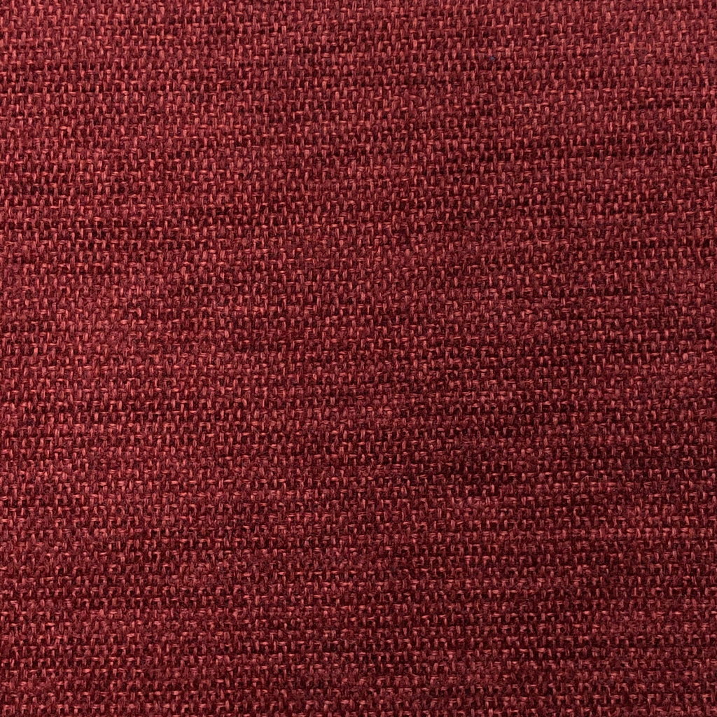 Arrival - Performance Upholstery Fabric - Swatch / Red - Revolution Upholstery Fabric