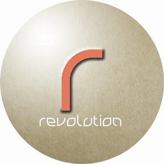 Revolution 1 inch Ball Sticker -  - Revolution Upholstery Fabric