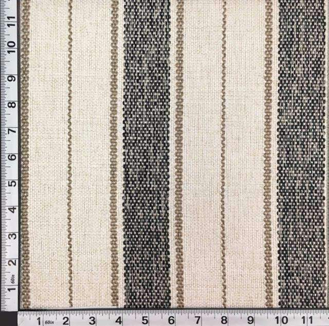 Colefax - Striped Performance Fabric -  - Revolution Upholstery Fabric