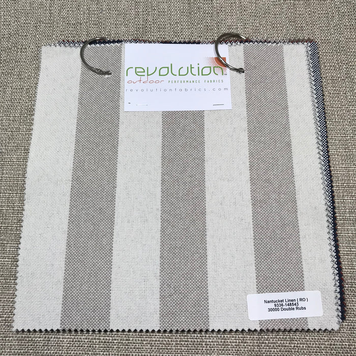 Nantucket Memo Set - Nantucket Memo Set - Revolution Upholstery Fabric