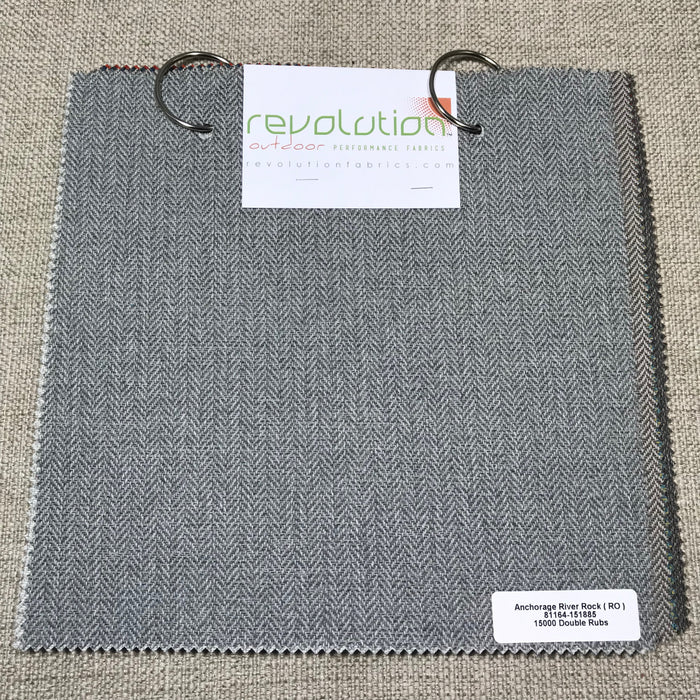 Anchorage Memo Set - Anchorage Memo Set - Revolution Upholstery Fabric