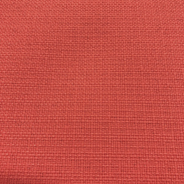 Nude Beach - Performance Outdoor Fabric - yard / Orange - Revolution Upholstery Fabric