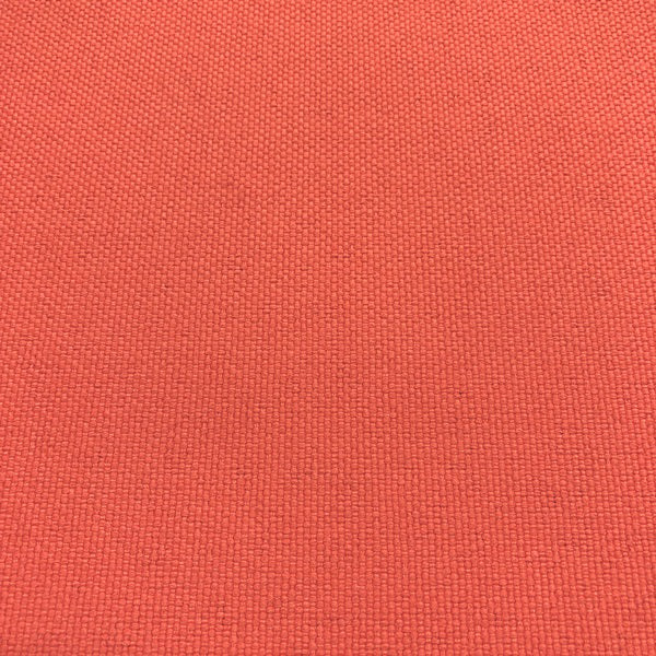 Brightside - Outdoor Upholstery Fabric - yard / Orange - Revolution Upholstery Fabric