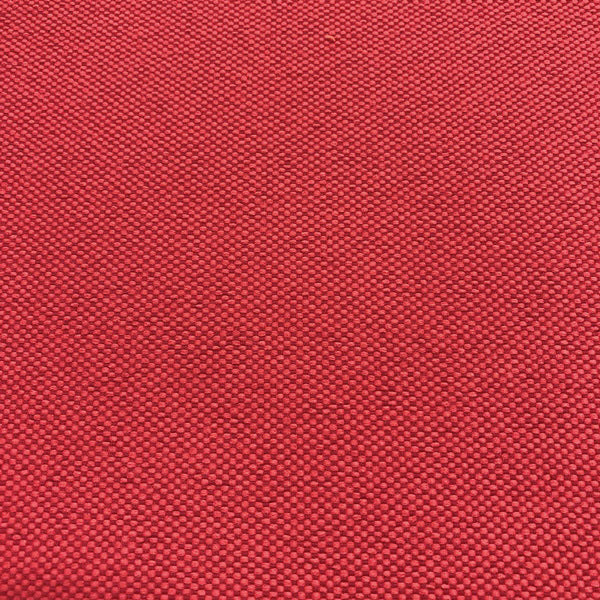 Brightside - Outdoor Upholstery Fabric - yard / Red - Revolution Upholstery Fabric