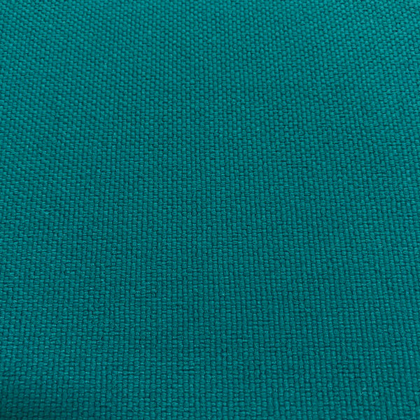 Brightside - Outdoor Upholstery Fabric - yard / Teal - Revolution Upholstery Fabric