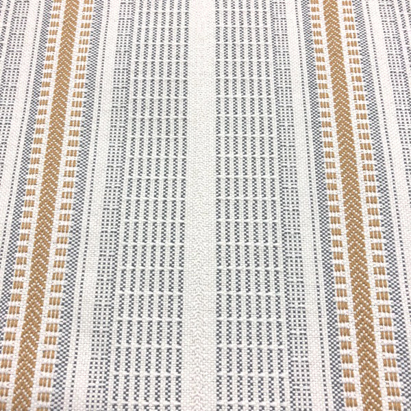 Lloyd - Outdoor Performance Fabric - yard / Cornsilk - Revolution Upholstery Fabric