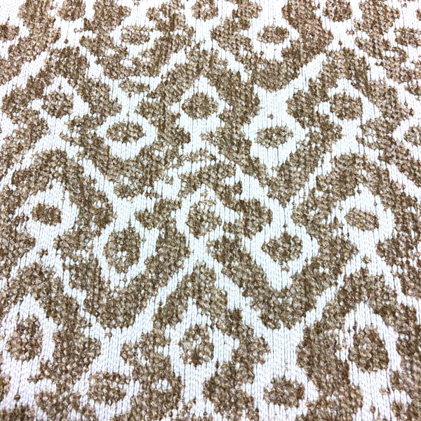 Braddock - Performance Upholstery Fabric - yard / Natural - Revolution Upholstery Fabric