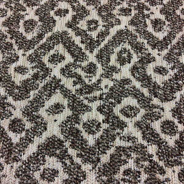 Braddock - Performance Upholstery Fabric - yard / Brown - Revolution Upholstery Fabric